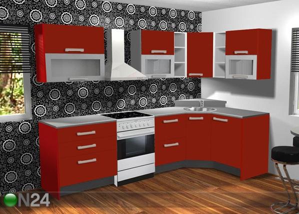 Baltest köögimööbel Anna 2 K AR-29297