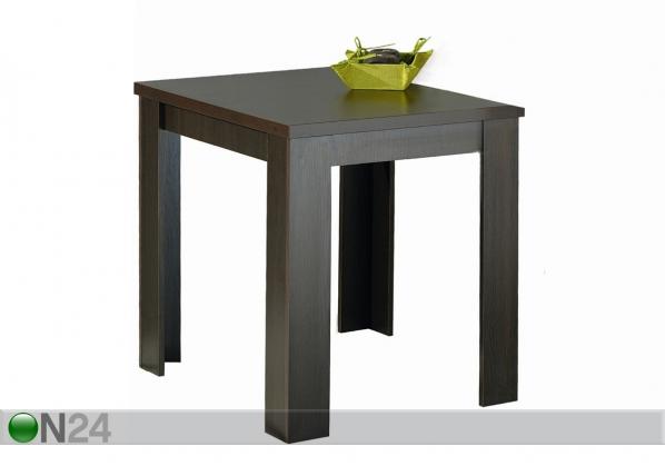 Ruokapöytä STANDARD 80x80 cm AQ-30750