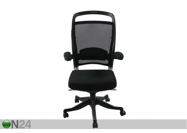 Кресло для руководителя Fulkrum EV-32573