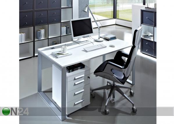 Рабочий стол Linea 80x120 см SM-35109