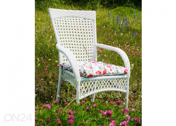 Комплект стульев Wicker, 4 шт EV-35124