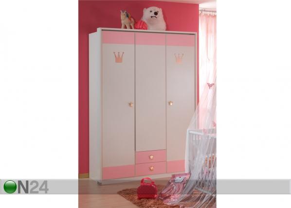 Шкаф платяной Cindy SM-36588