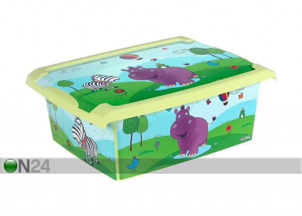 Laatikko HIPPO ET-36933