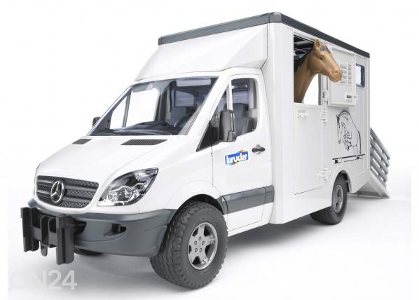 Mercedes-Benz Hobuveok KL-37623