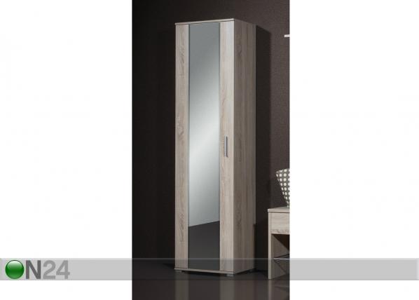 Шкаф платяной Maxima SM-37823