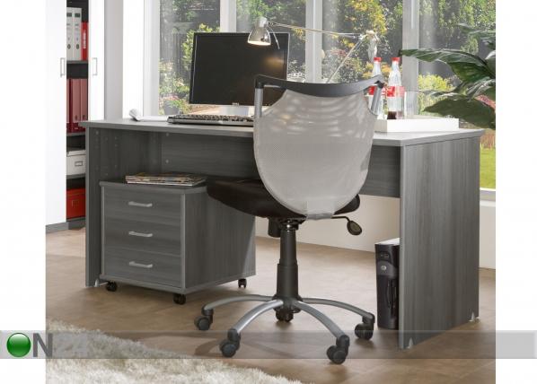 Työpöytä SOFT PLUS SM-38668