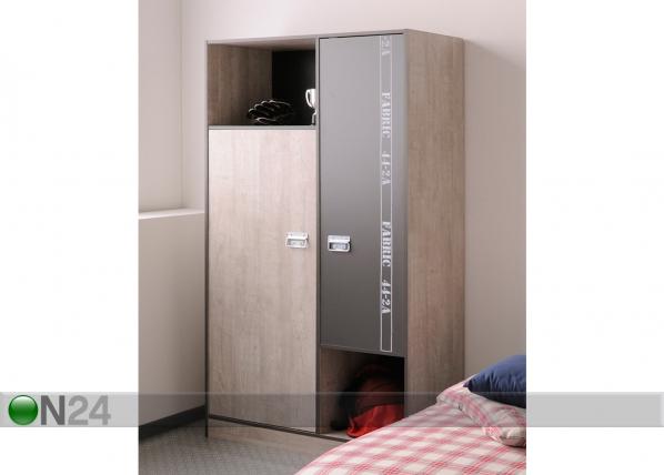 Шкаф платяной Fabric MA-39728