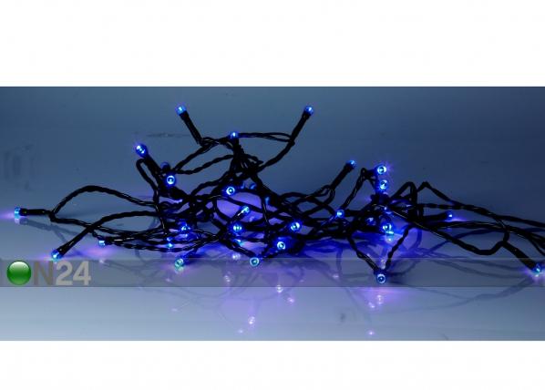 Уличный световой кабель 40LED AA-42756
