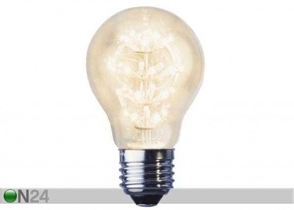 LED elektripirn E27 1,4 W AA-43817