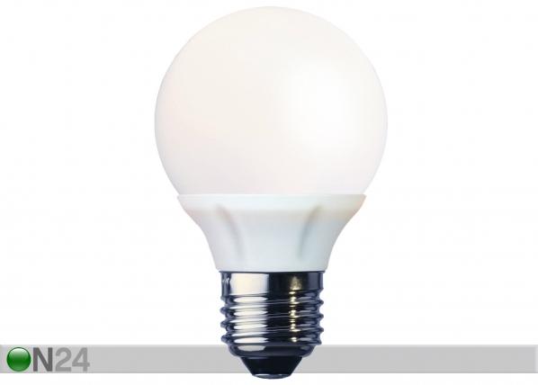 LED sähkölamppu E27 5 W (35 W) AA-43909
