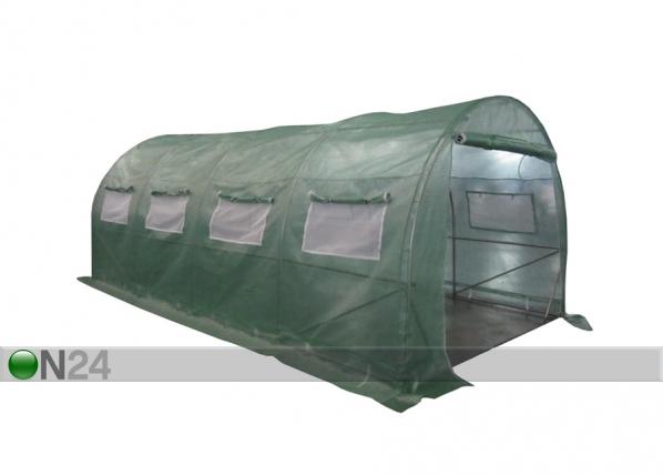 Kilekasvuhoone Pro 12,5 m² PO-44459