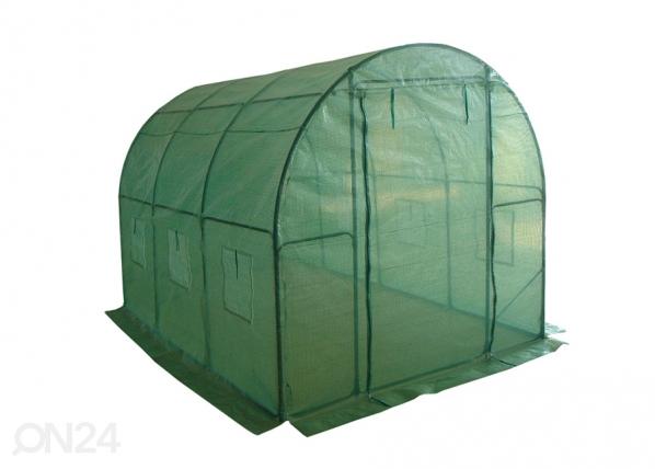 Kilekasvuhoone Pro 6 m² PO-44461