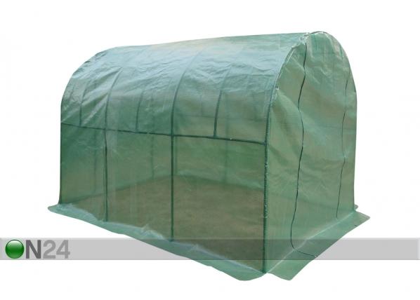 Пленочный парник Eco 5,3 м² PO-44462