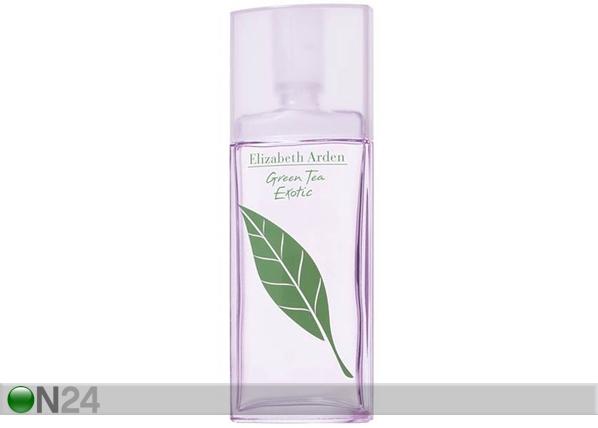 Elizabeth Arden Green Tea Exotic EDT 100ml NP-45063