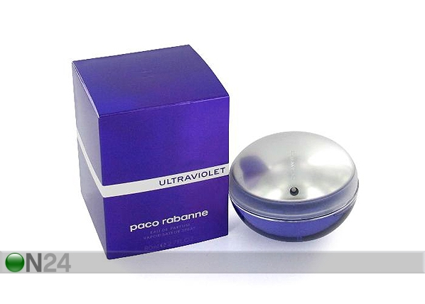 Paco Rabanne Ultraviolet EDP 80ml NP-45190