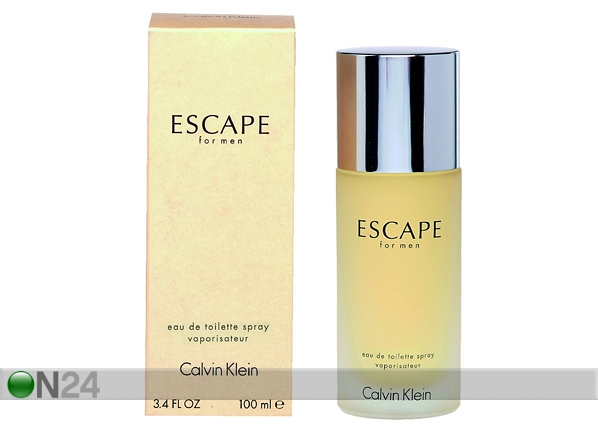 Calvin Klein Escape Men EDT 100ml NP-45212
