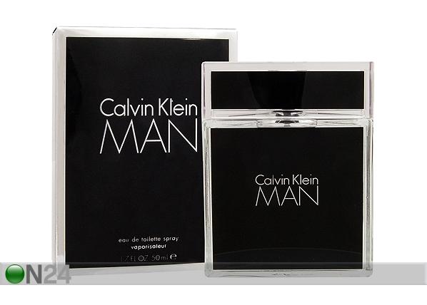 Calvin Klein Man EDT 50ml NP-45216