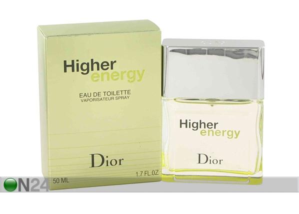 Christian Dior Higher Energy EDT 50ml NP-45220