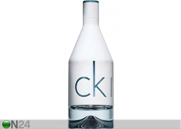 Calvin Klein CK IN2U Him EDT 150ml NP-45254