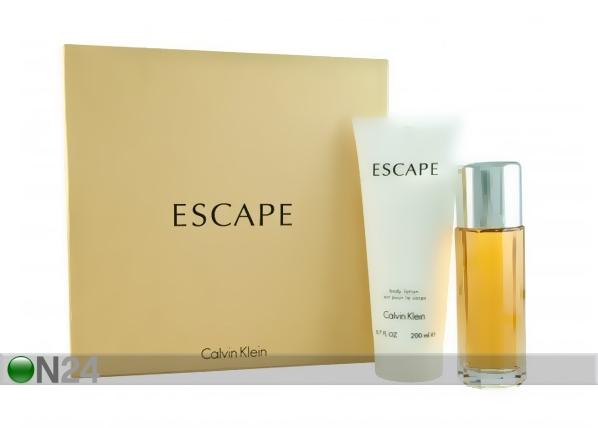 Calvin Klein Escape komplekt NP-45290