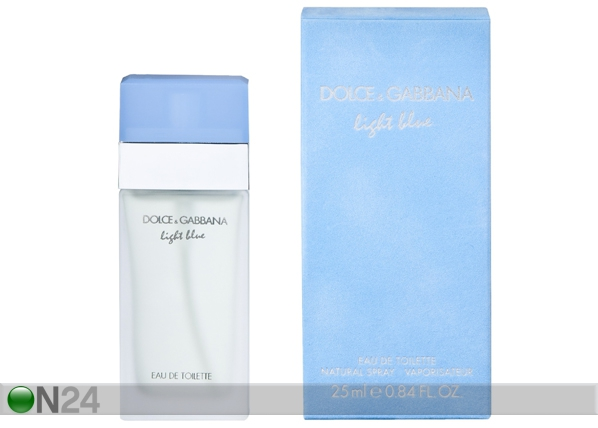 Dolce & Gabbana Light Blue EDT 25ml NP-45724