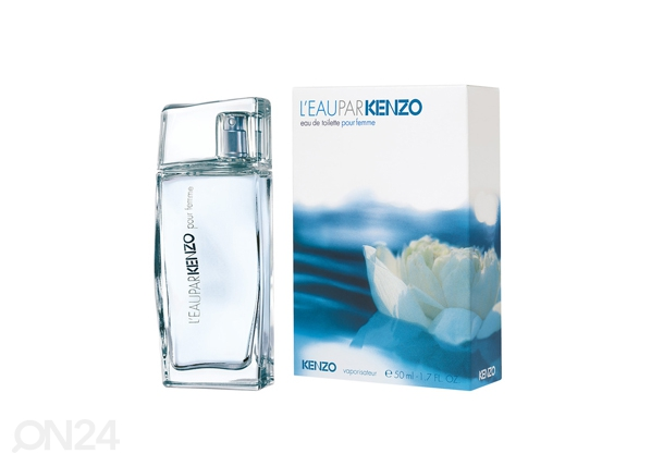 Kenzo L´eau par Kenzo pour Femme EDT 50ml NP-45742