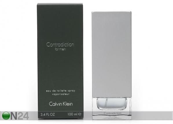 Calvin Klein Contradiction EDT 100ml NP-46165