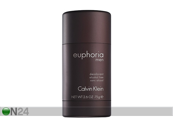 Calvin Klein Euphoria pulkdeodorant 75ml NP-46175