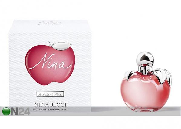 Nina Ricci Nina EDT NP-46457