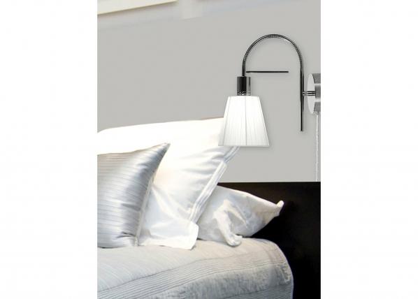Настенный светильник Night, хром AA-46621