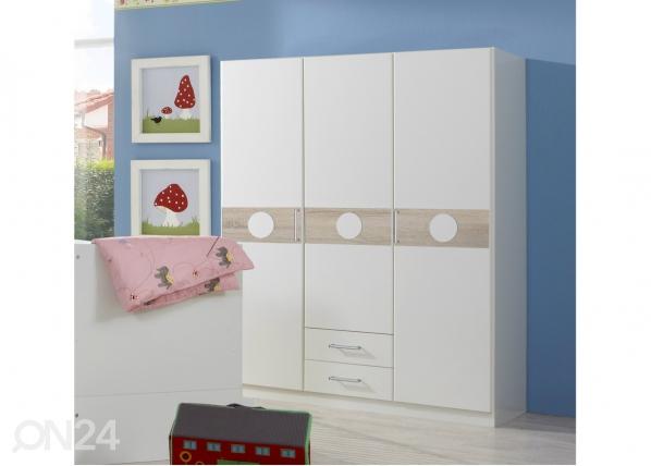 Шкаф платяной Kimba SM-46815