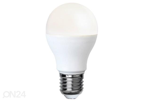 LED электрическая лампочка E27 5Вт (35Вт) AA-47079