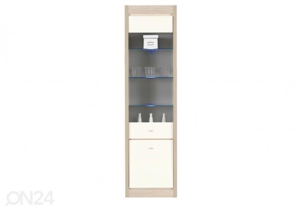 Vitriinikaappi AXEL TF-47346