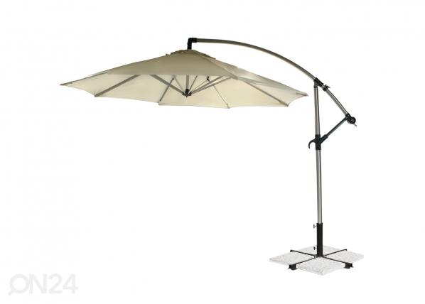 Aurinkovarjo CAPRI EV-47364