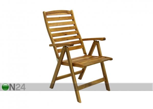 Садовый стул Finlay EV-47409