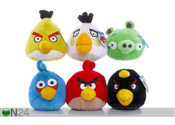 Angry Birds häälega 13cm UP-47716
