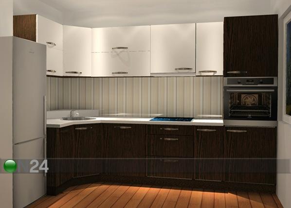 Baltest köögimööbel Carmen AR-47783