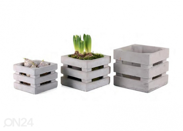 Керамические горшки Oskar SG-47893