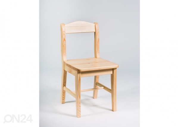 Lasten tuoli, mänty JUSS VS-47969