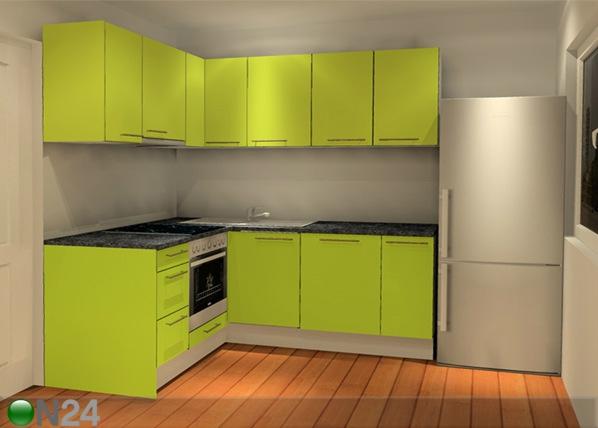 Baltest köögimööbel Tiina AR-48041
