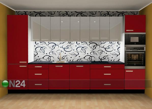 Baltest köögimööbel Anna 400 cm AR-48051