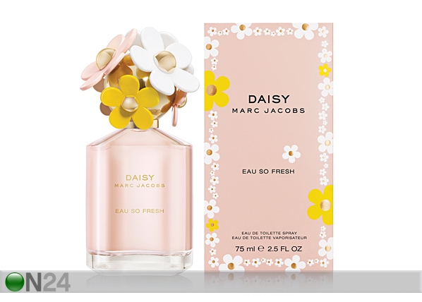 Marc Jacobs Daisy Eau So Fresh EDT 75ml NP-48304