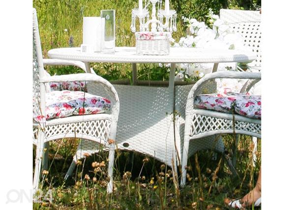 Садовый стол Wicker EV-49586
