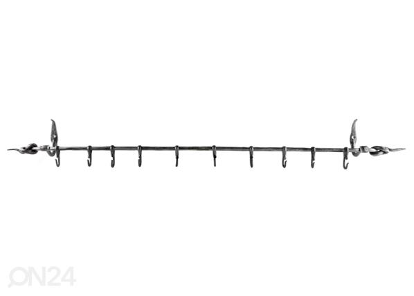 Keittiötanko, solmu 90 cm VE-49636
