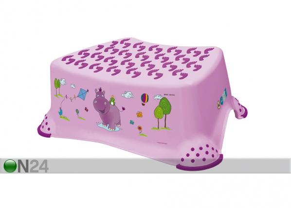 Lasten astinpenkki Hippo ET-49968