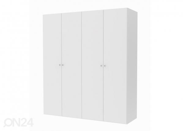 Riidekapp Save h220 cm AQ-50140