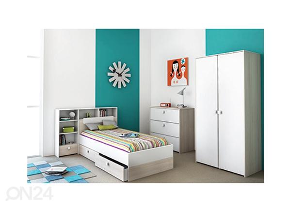 Sängyn päätyhylly GAME CM-50370
