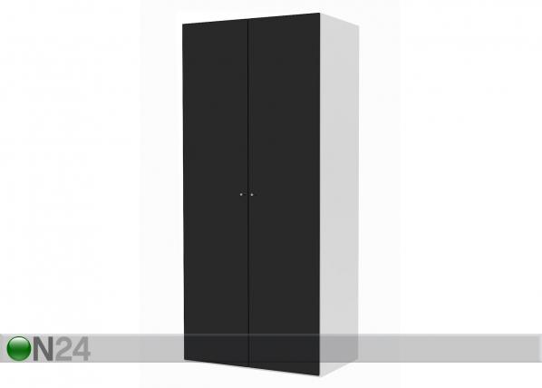 Платяной шкаф Save h200 cm AQ-50631
