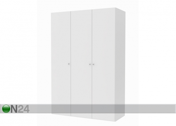 Riidekapp Save h200 cm AQ-50650