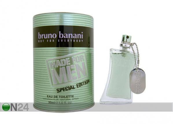 Bruno Banani Made for Men EDT 30ml NP-50792